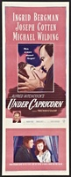 Under Capricorn movie poster (1949) picture MOV_a089b8d4