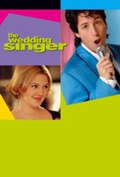 The Wedding Singer movie poster (1998) picture MOV_a08b431f