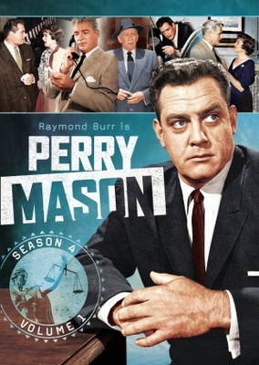 Perry Mason movie poster (1957) poster MOV_a08c3dc3