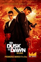 From Dusk Till Dawn: The Series movie poster (2014) picture MOV_a08f5f40