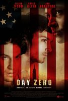 Day Zero movie poster (2007) picture MOV_a0929660