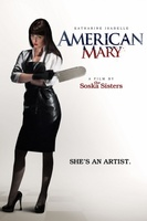 American Mary movie poster (2011) picture MOV_a0931aea