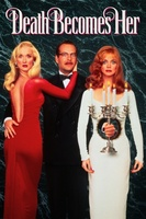 Death Becomes Her movie poster (1992) picture MOV_a09501a7