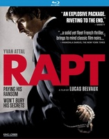 Rapt! movie poster (2009) picture MOV_a096d863