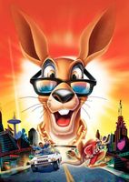 Kangaroo Jack: G'Day, U.S.A.! movie poster (2004) picture MOV_a096e8e2