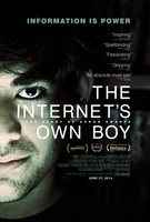 The Internet's Own Boy: The Story of Aaron Swartz movie poster (2013) picture MOV_a09b80fd