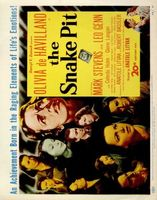 The Snake Pit movie poster (1948) picture MOV_a09e5d4a