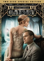 The Great Gatsby movie poster (2013) picture MOV_a09f43f4