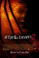 Jeepers Creepers II movie poster (2003) picture MOV_a09fbe37