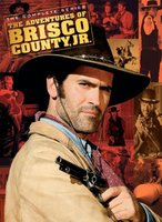 The Adventures of Brisco County Jr. movie poster (1993) picture MOV_a0a3cb91