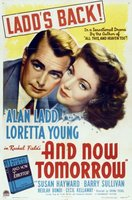And Now Tomorrow movie poster (1944) picture MOV_a0a44fde