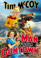 Man from Guntown movie poster (1935) picture MOV_a0a9923e