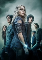 The 100 movie poster (2014) picture MOV_a0ac21c5
