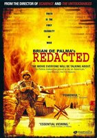 Redacted movie poster (2007) picture MOV_a0b0139f