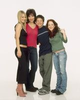 8 Simple Rules... for Dating My Teenage Daughter movie poster (2002) picture MOV_a0b0f855