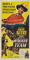 Wagon Team movie poster (1952) picture MOV_a0b18659
