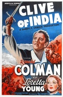 Clive of India movie poster (1935) picture MOV_a0b3c333