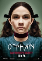 Orphan movie poster (2009) picture MOV_a0b49b53