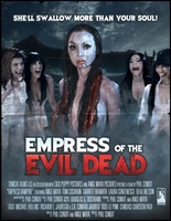 Empress Vampire movie poster (2012) picture MOV_a0b6c289