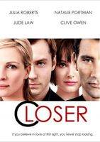 Closer movie poster (2004) picture MOV_a0baecd0