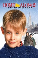 Home Alone 2: Lost in New York movie poster (1992) picture MOV_a0bb40f6