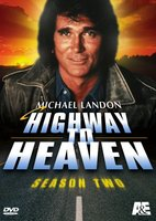 Highway to Heaven movie poster (1984) picture MOV_a0bc633c