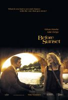 Before Sunset movie poster (2004) picture MOV_ffeae5e5