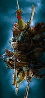 Teenage Mutant Ninja Turtles movie poster (2014) picture MOV_a0c9a85e