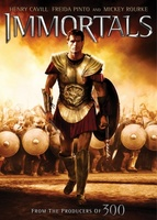Immortals movie poster (2011) picture MOV_a0c9e934
