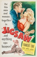 Jigsaw movie poster (1949) picture MOV_a0cb6d30