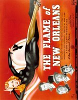 The Flame of New Orleans movie poster (1941) picture MOV_a0cf4fdf