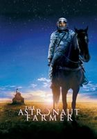 The Astronaut Farmer movie poster (2006) picture MOV_a0d3342b