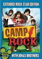 Camp Rock movie poster (2008) picture MOV_04af9760