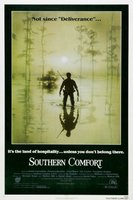 Southern Comfort movie poster (1981) picture MOV_a0d58ab7