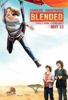 Blended movie poster (2014) picture MOV_a0d5c4ce