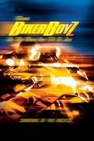 Biker Boyz movie poster (2003) picture MOV_a0db5e19