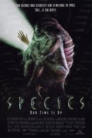 Species movie poster (1995) picture MOV_a0de5073