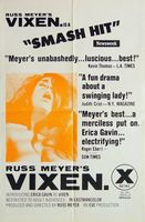 Vixen! movie poster (1968) picture MOV_a0e0a64d
