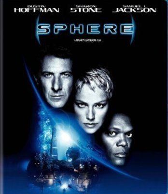 Sphere movie poster (1998) poster MOV_a0e1c960
