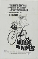 Nurse on Wheels movie poster (1963) picture MOV_a0e6f0a4