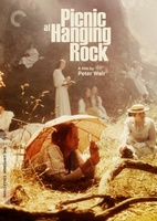 Picnic at Hanging Rock movie poster (1975) picture MOV_a0e86178