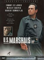 US Marshals movie poster (1998) picture MOV_a0eacf38