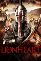 Richard: The Lionheart movie poster (2013) picture MOV_a0ead350
