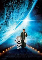 The Hitchhiker's Guide to the Galaxy movie poster (2005) picture MOV_a0ec159c