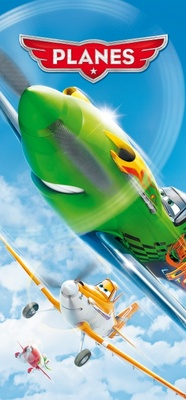 Planes movie poster (2013) poster MOV_a0ec36d8