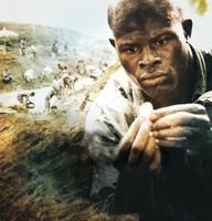 Blood Diamond movie poster (2006) picture MOV_b9b770b7