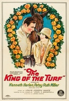The King of the Turf movie poster (1926) picture MOV_a0edb1fc