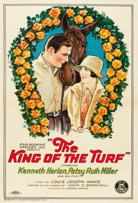 King of the turf the movie