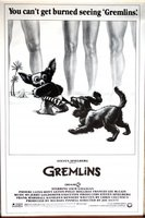 Gremlins movie poster (1984) picture MOV_a0eea048