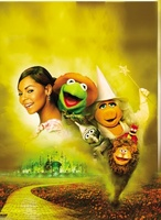 The Muppets Wizard Of Oz movie poster (2005) picture MOV_a0f1d866